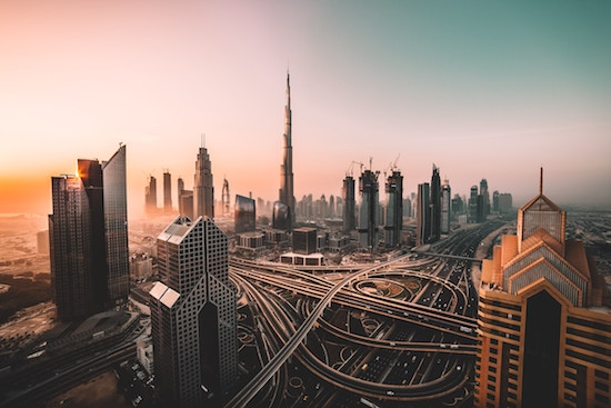 Surprising Things about Traveling to Dubai