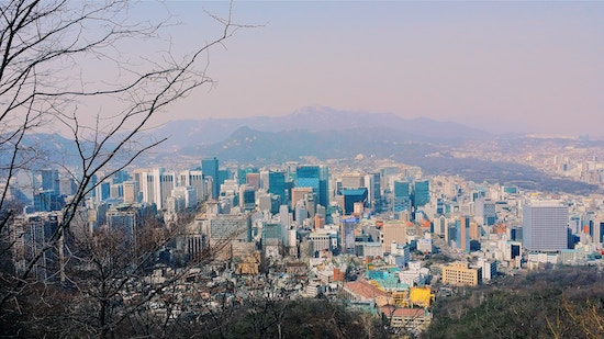 Travel Tips to South Korea during Winter