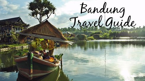 Short luxury trip in Bandung