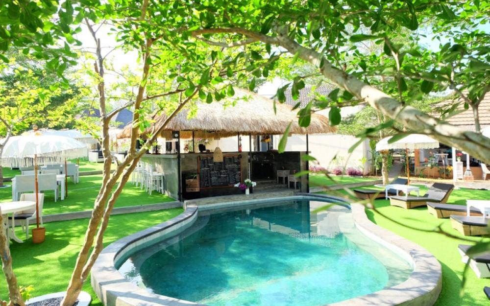 Bali Family Villas