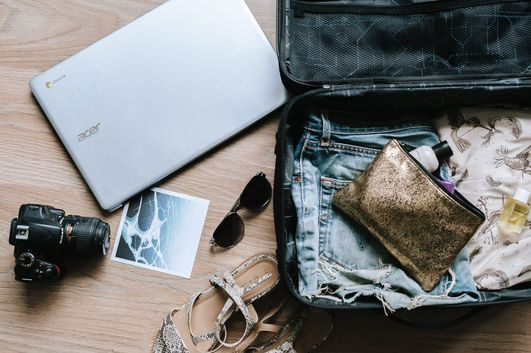 Beneficial tips for those who travel frequently