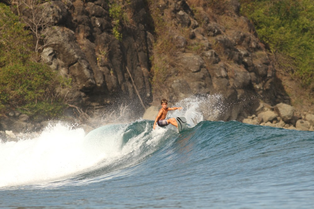 Qualities of Surf charters You Need to Look For