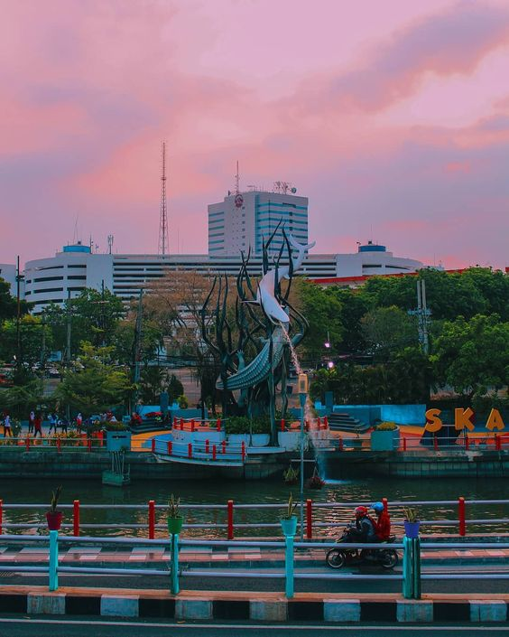 What To Do When Visit Surabaya