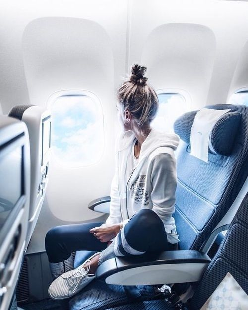 Things To Make Your Flight As Comfortable As Possible