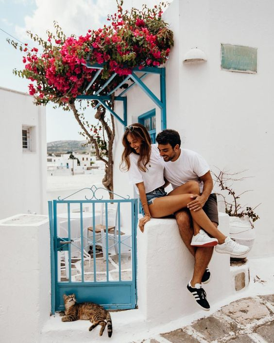 5 Tips On Planning A Honeymoon Trip
