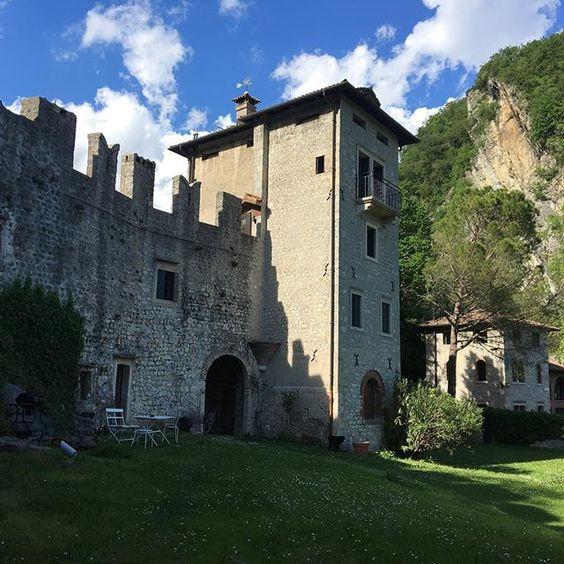 Castrum di Serravale