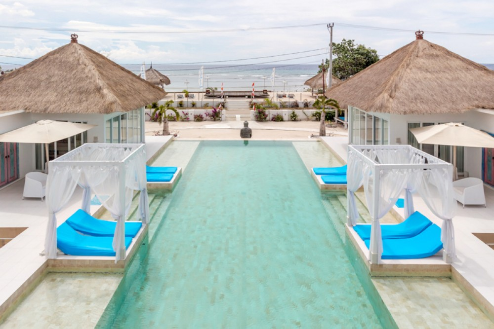 Building Modern Villas in Seminyak that People Actually Want to Stay