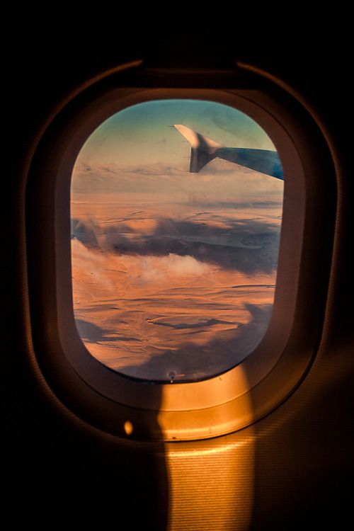How To Have Pleasant Red-Eye Flight Experience